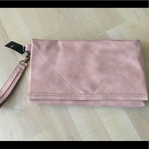 NEW Mossimo clutch